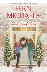 holly and ivy wheeler publishing large print hardcover fern