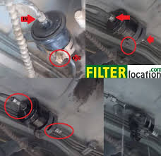 filter for 2004 toyota camry to change 1995 2004 toyota tacoma fuel filter