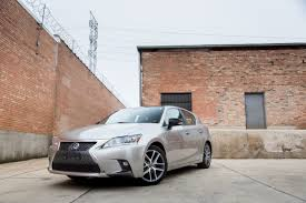 lexus es hybrid tax credit 2017 lexus ct 200h our review cars com