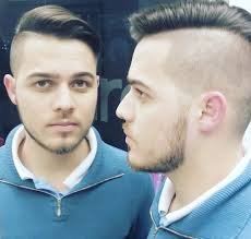 side swept boys hairstyles undercut hairstyle haircuts and hairstyles for undercut men