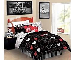 Mickey Mouse Bed Sets Mickey Mouse Bedroom Sets Isama Info