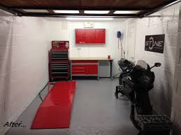 Normal 2 Car Garage Size How To Turn Your Garage Into A Workshop Youtube