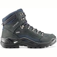 womens walking boots nz lowa s renegade gtx mid hiking boots bivouac store