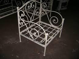 wrought iron sofas blacksmith linkov