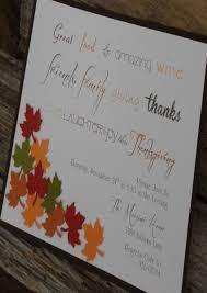 free thanksgiving dinner invitations thanksgiving dinner invitation template free best images