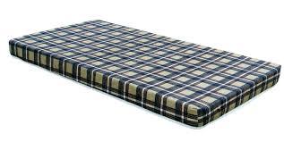 Buy Mattress Online India Amazon Amazon Com Bunk Bed Or Dorm Comfort Foam 5 Inch Mattress Twin