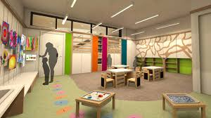 best interior design modern interior kids classroom