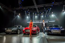 audi price range in india audi a5 range launched in india at a price of rs 54 02 lakh