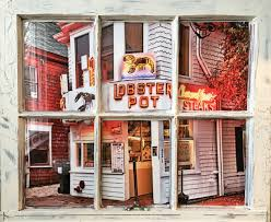lobster pot picture windows