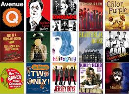musicals images broadway shows wallpaper and background photos