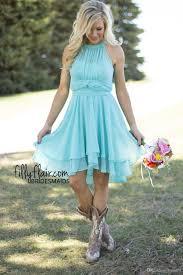 mint blue bridesmaid dresses 2016 coral mint blue bridesmaid dresses knee length chiffon