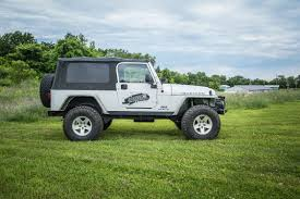 ultimate jeep head to head jspec 3
