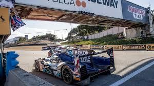 imsa weathertech sportscars visit florida racing takes an