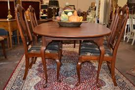 lexington dining room set solid cherry bob timberlake lexington dining set direct from la