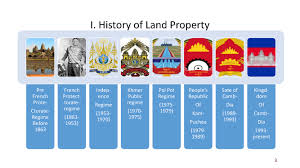 Cambodia Flag Challenges Of Land Tenure Rights In Cambodia Continues Bunthoeurn