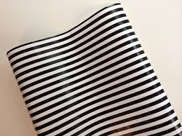 black and white striped wrapping paper black and white stripe wrapping paper 30 inches x 10