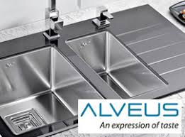 The Kitchen Sink Sinks Taps Accessories Dublin Ireland - Kitchen sink brands