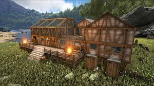 Ark House Designs by Ark Survival Houses Images Reverse Search