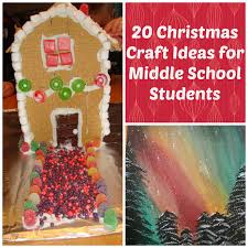 our unschooling journey through life christmas crafts for middle