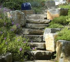 Sloping Backyard Landscaping Ideas 45 Best Sloping Backyard Images On Pinterest Sloping Backyard