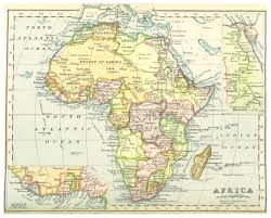 Irvine Map File 1899 Map Of Africa Comp By Irvine Jpg Wikimedia Commons