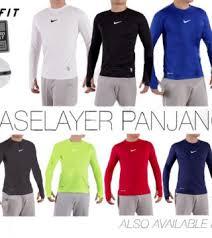 Jual Baju Nike Pro Combat Murah manset kaos nike adidas pria murah toko baju fitness