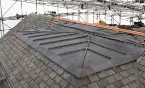 flat roof projects herringbone flat roof tim fuge leadwork