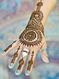 pictures of henna tattoos on hands simple designs for mehndi on