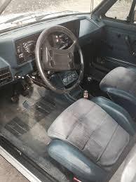 Volkswagen Jetta 2002 Interior Heap Of The Week 1984 Volkswagen Jetta Gli German Cars For Sale