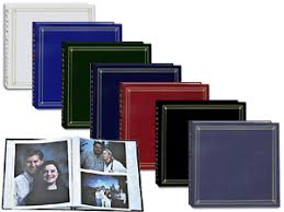 8 x 10 photo album ps 5781 photo album