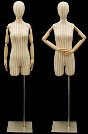 Decorative Female Dress Form La s Dress Form Display Dress Form