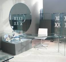 Glass Desks For Home Office by Offices Unusual Room Interior Design Office Furniture Ideas
