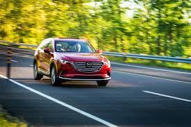 nissan pathfinder vs mazda cx 9 the 2017 mazda cx 9 is an inevitable cash cow that doesn u0027t