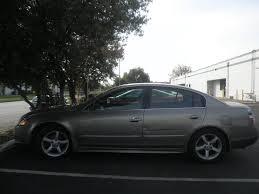 2008 nissan altima coupe quarter panel auto body collision repair car paint in fremont hayward union city