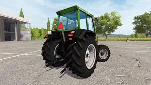 fahr d6207c for farming simulator 2017