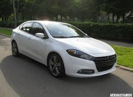2014 dodge darts car review a tale of two darts part the second 2014 dodge dart