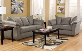 furniture store in nj shop for bedroom living room and dining darcy cobblestone 2 pc living room set