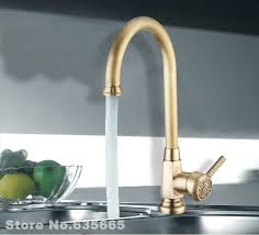 gold kitchen faucets gold kitchen faucets home design
