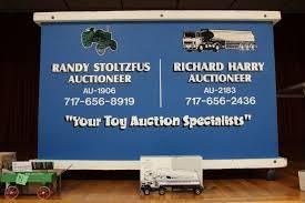 harry u0027s toy auction local leola bareville lancaster county pa