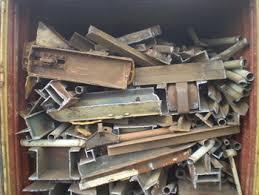 Besi Scrap scrap baja leleh berat besi scrap hms 1 2 pabrik harga buy