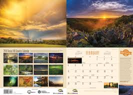 calendars for sale ring in the new year with a 2 for 1 calendar sale hill country