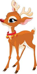 rudolph reindeer sue santa claus nasal discrimination