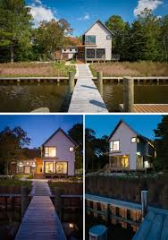 a new home on the intracoastal waterway by gardner architects