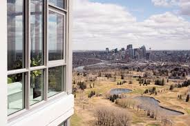 Home Decor Calgary Stores Home Decor A Condo With The City U0027s Best View Avenue Calgary