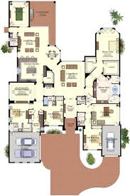 floor plans for 4 bedroom houses best 25 unique floor plans ideas on pinterest small home fancy 4