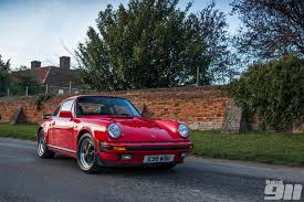 porsche old 911 opinion is modifying a classic porsche 911 sacrilegious total 911
