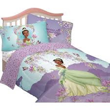 Disney Princess Twin Comforter Princess Tiana Bedding Sets Tiana Princess Frog Bedding Set