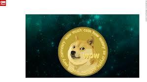 Dogecoin Meme - meme inspires dogecoin cryptocurrency