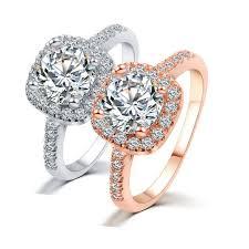 luxury diamonds rings images 18k gold luxury diamond ring diamond heist jpg