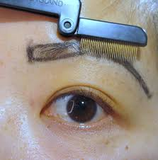 How To Trim Eyebrows Health And Beauty Frugalrabbit Com